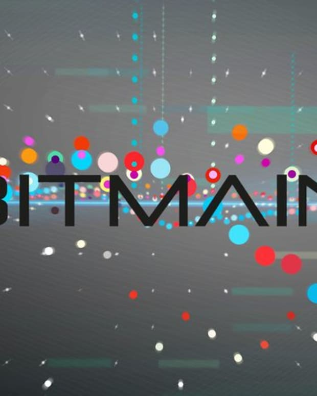 Investing - Chinese Cryptomining Chip Giant Bitmain Is Considering an IPO