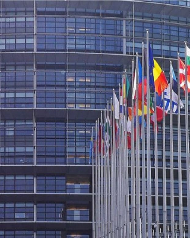 Regulation - E.U. Representatives Clarify the Proposed Anti-Money Laundering Directive