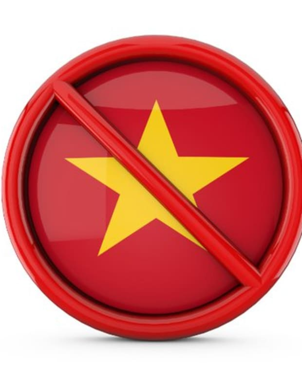 Mining - Vietnamese Government Bans Mining Hardware Imports