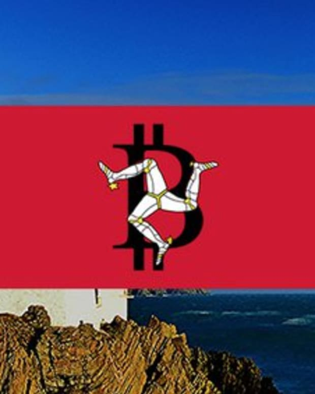 Op-ed - Isle of Man Preparing to Pass Digital Currency Regulatory Framework