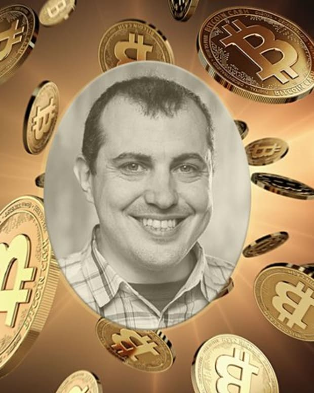 Adoption & community - It's A Wonderful Life for Bitcoin Evangelist as Community Expresses Its Gratitude