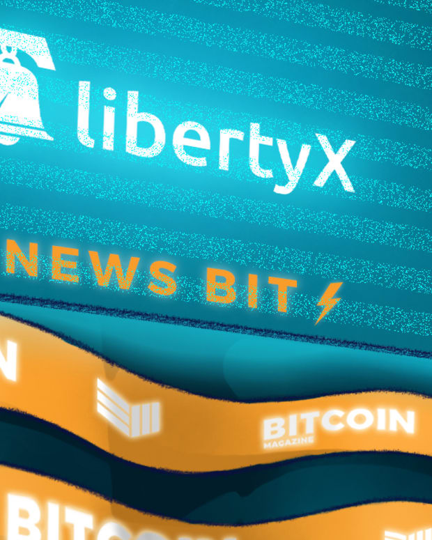 Through a partnership with DesertATM, Libertyx now operates over 1,000 bitcoin ATMs nationwide.