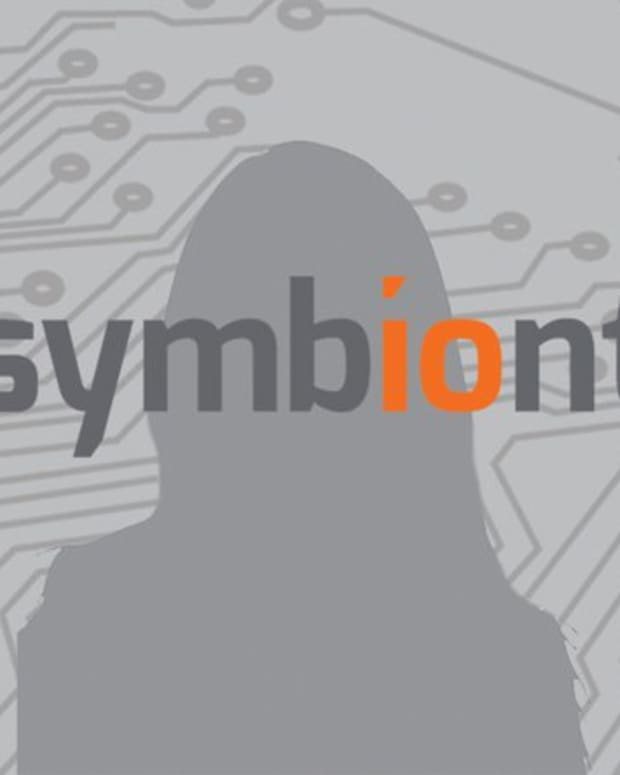 "Blockchain - Symbiont's Lisa Yin Brings ""Deep Understanding"" of Cryptography Techniques to Blockchain"