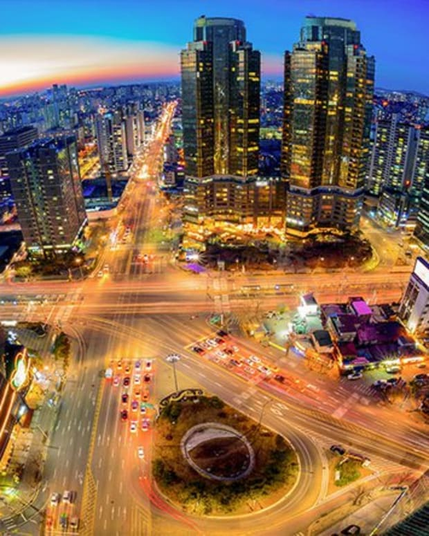 Digital assets - Op Ed: Why Korea Could Be the First Cryptocurrency-Powered Nation