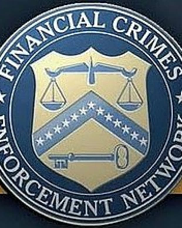 Op-ed - FinCEN Issues Money Service Business Clarification