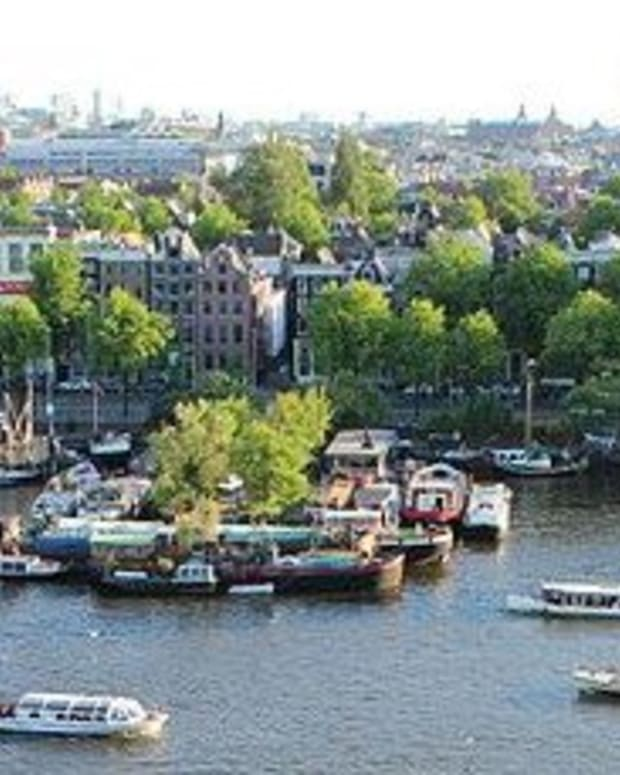 Op-ed - Bitcoin Conference in Amsterdam in Two Weeks