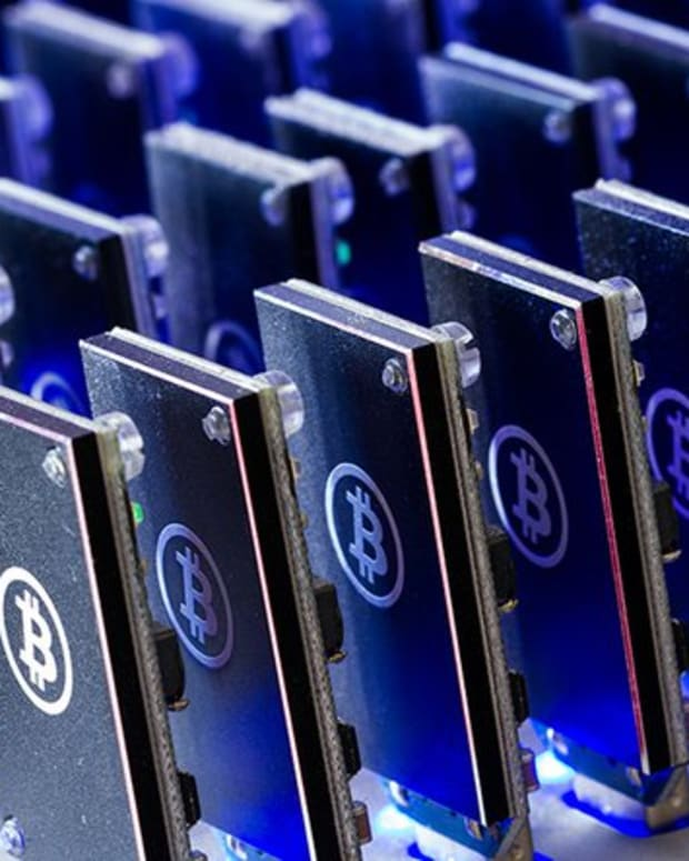 Mining - The Bitcoin Halving Approaches: Miners BitFury and BTCC Not Concerned