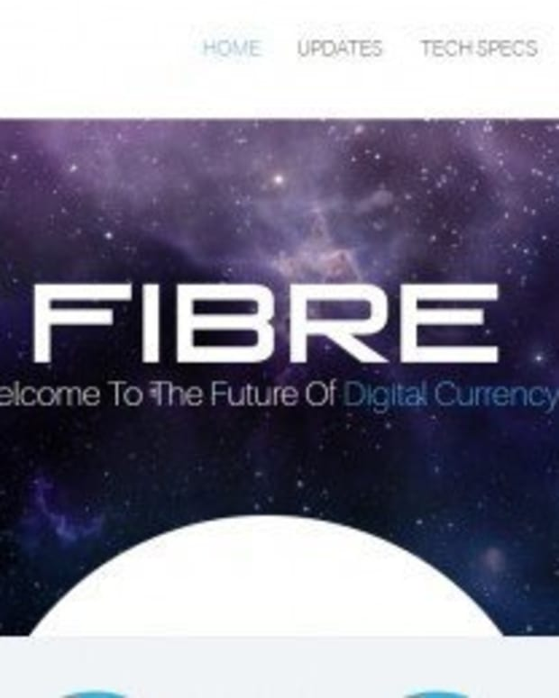 Op-ed - Bitcoin Alternative FibreCoin Launches FibreLock