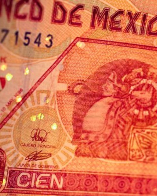 Op-ed - First Mexican Exchange Debuts