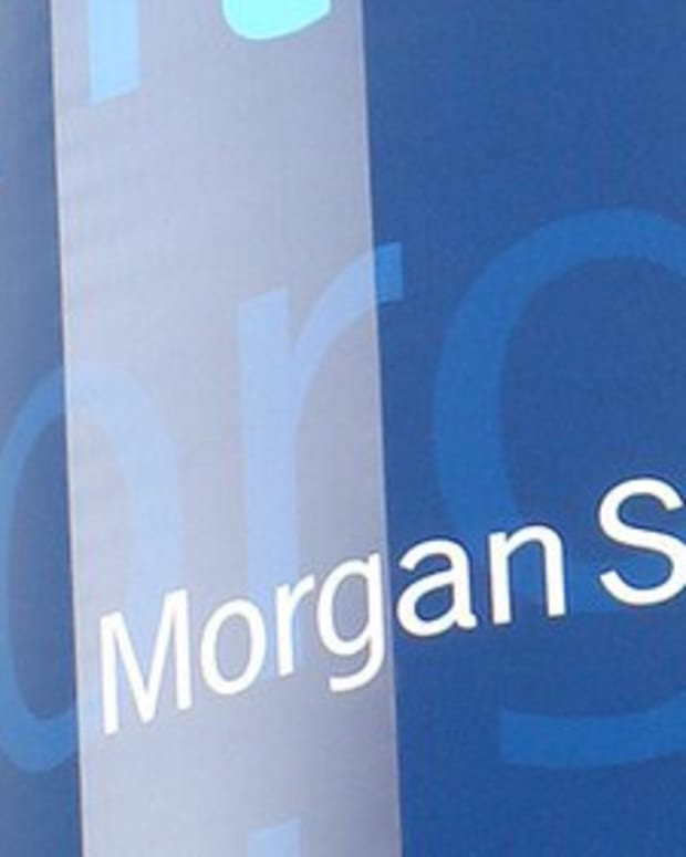 Op-ed - Morgan Stanley Veteran Jacob Dienelt Joins Bitcoin 2.0 Startup