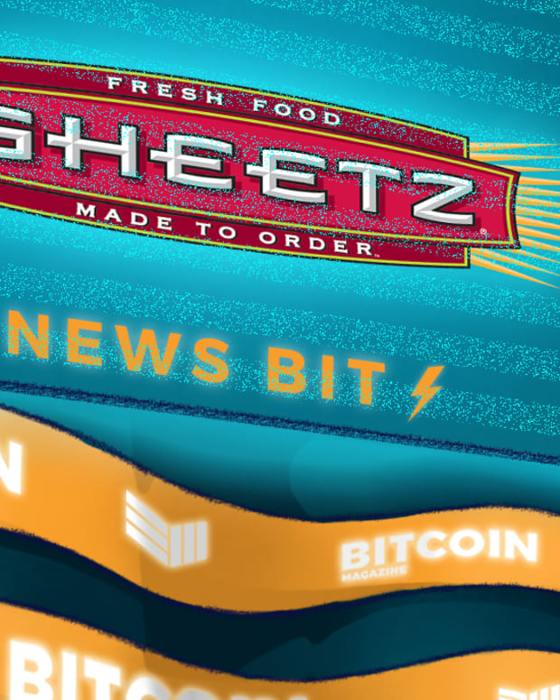 The Sheetz convenience store chain will add bitcoin ATMs to locations in Pennsylvania and North Carolina.