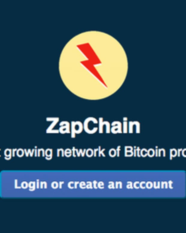 Op-ed - How to Access Top Bitcoin Minds: A Profile on ZapChain