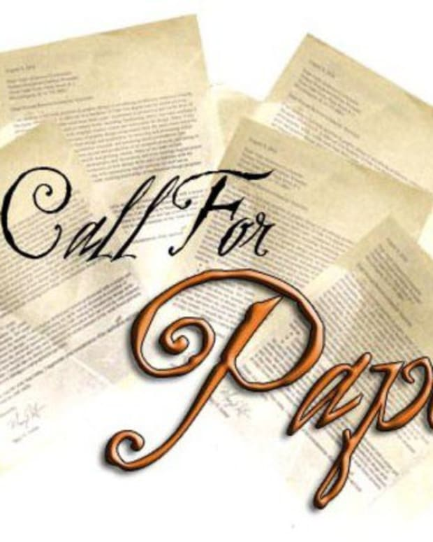 Op-ed - Journal of Peer Production Calling For Papers on Value and Currency