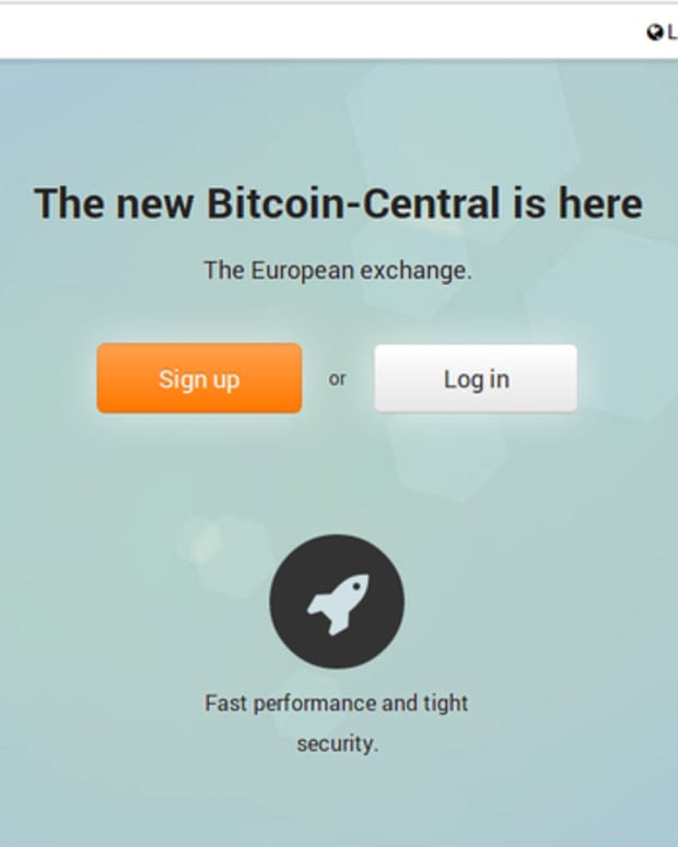 Op-ed - Introducing the New Bitcoin Central