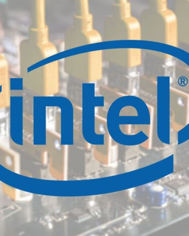 Mining - Intel Releases Patent for New Cryptocurrency Mining Accelerator