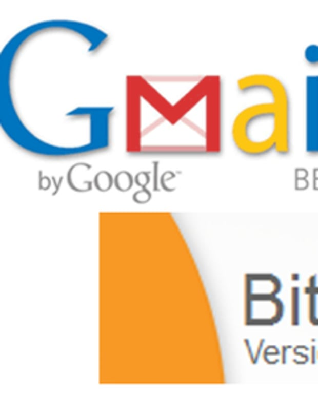 Op-ed - Bitcoin in Beta Longer than Gmail