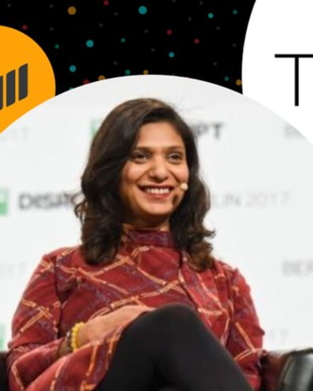 Investing - ConsenSys Ventures Kavita Gupta Talks Tachyon and India