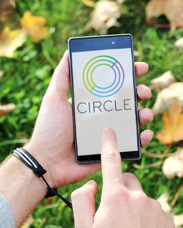 Payments - Beyond Bitcoin: Circle Pivots to Next-Gen Blockchain-Enabled Social Payments