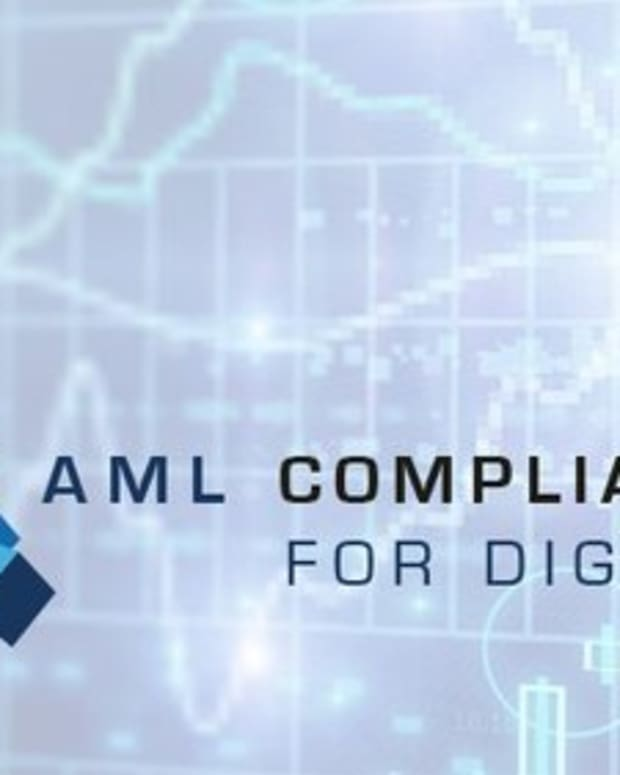 Op-ed - Chamber of Digital Commerce Hosts AML Compliance Boot Camp in New York Today
