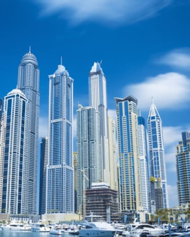 Blockchain - UAE Pushes Blockchain Tech Development to Become a Leading Center for Innovation