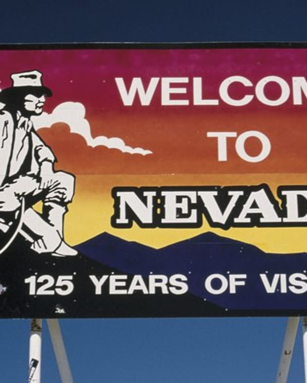 Adoption - Nevada Takes a Chance on Pro-Blockchain Legislation