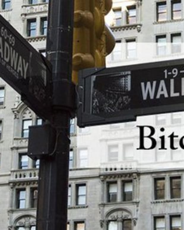 Op-ed - Wall Street Bitcoin Alliance Launches to Reflect Growing Institutional Interest