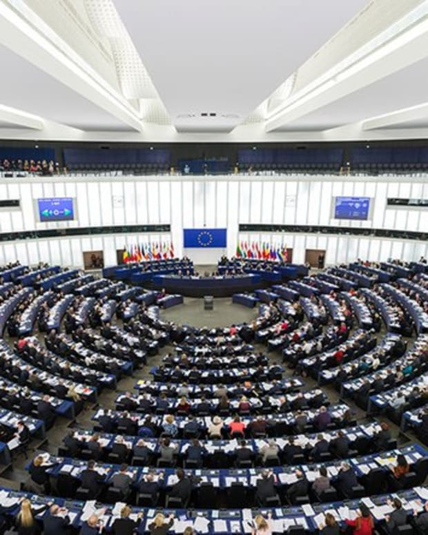 Regulation - EU Parliament Votes for Smart Regulation of Blockchain Technology
