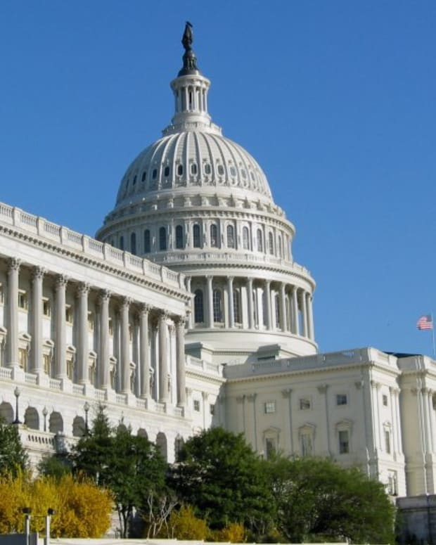 Op-ed - Bitcoin Goes to Washington: Bitcoin and Money Laundering: 2014 Commerce