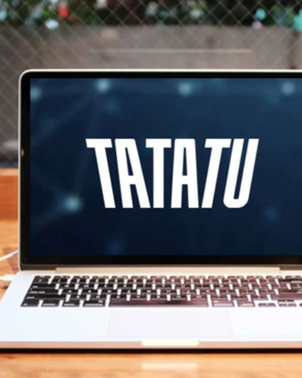 Startups - TaTaTu Hosts the World's Third-Largest ICO