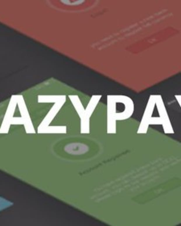 Op-ed - Bitcoin Startup LazyPay Competes In Virgin Mobile's Pitch To Rich Competition