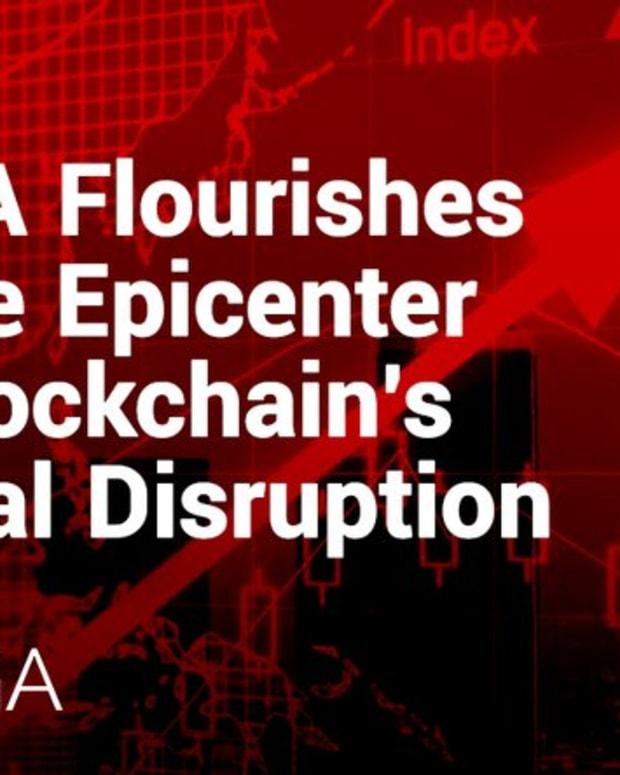 - NAGA Flourishes at the Epicenter of Blockchain's Digital Disruption
