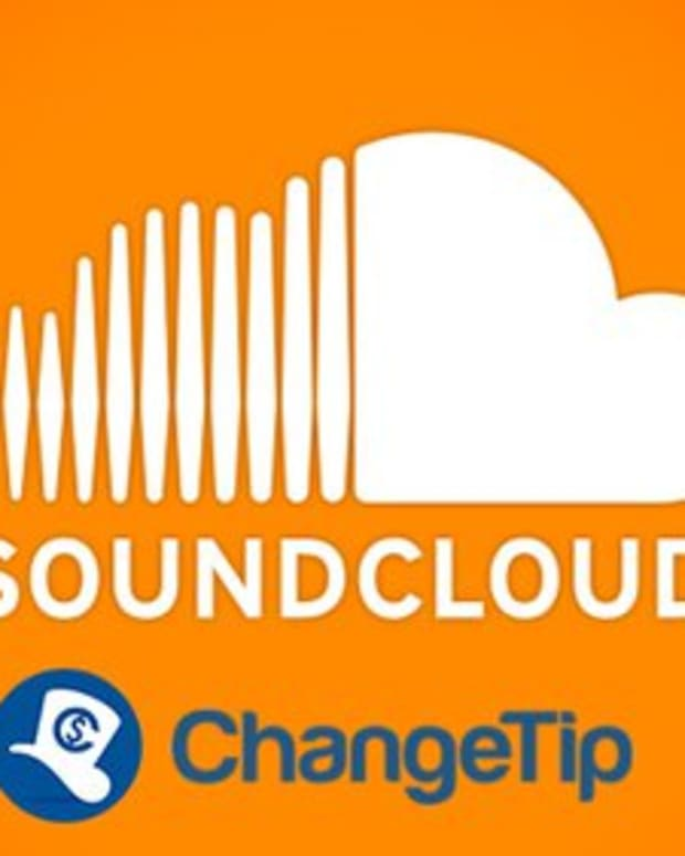 Adoption & community - ChangeTip Brings Bitcoin Tipping to SoundCloud Amid Privacy Concerns