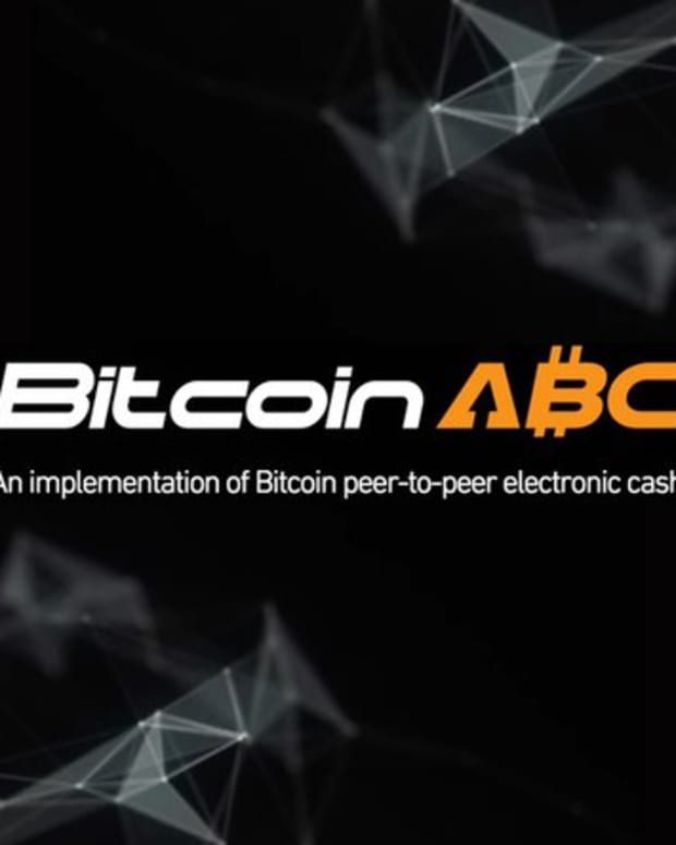 "Digital assets - The Future of ""Bitcoin Cash:"" An Interview with Bitcoin ABC lead developer Amaury Séchet"