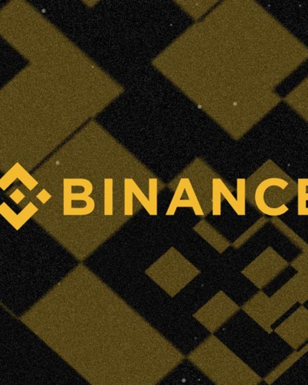 Adoption & community - Binance Now Supports Crypto Purchases With Credit Cards