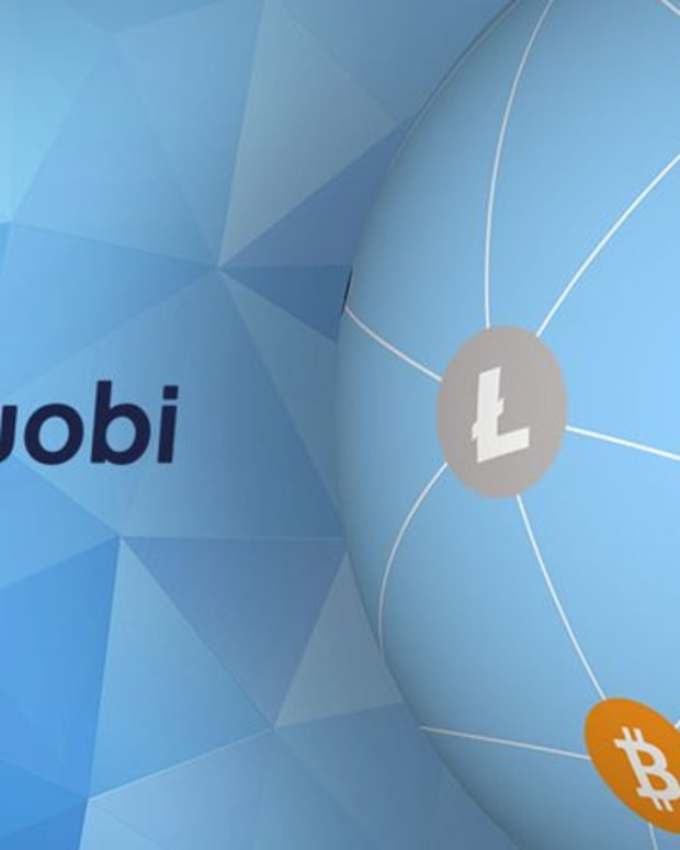 Investing - Huobi Chain Project Plots Course Toward a Decentralized Financial Platform