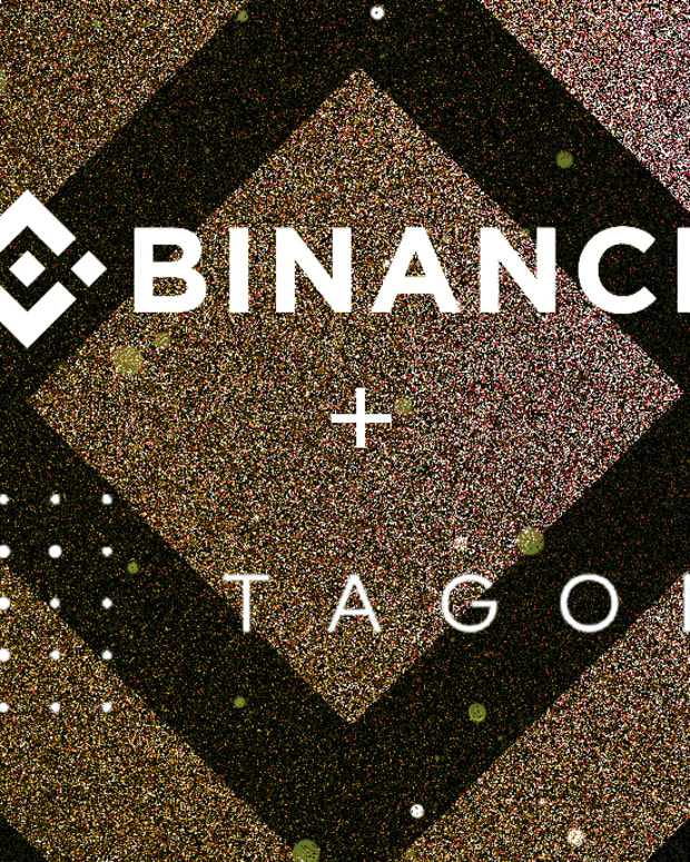 The partnership will give Tagomi's institutional clients access to Binance.US trading pairs, including BTC, and furnish Binance.US with more liquidity.