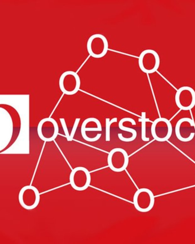 Op-ed - SEC Approves Overstock.com S-3 Filing to Issue Shares Using Bitcoin Blockchain
