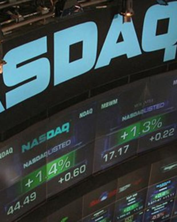 Op-ed - Nasdaq to Push Forward with Blockchain Applications