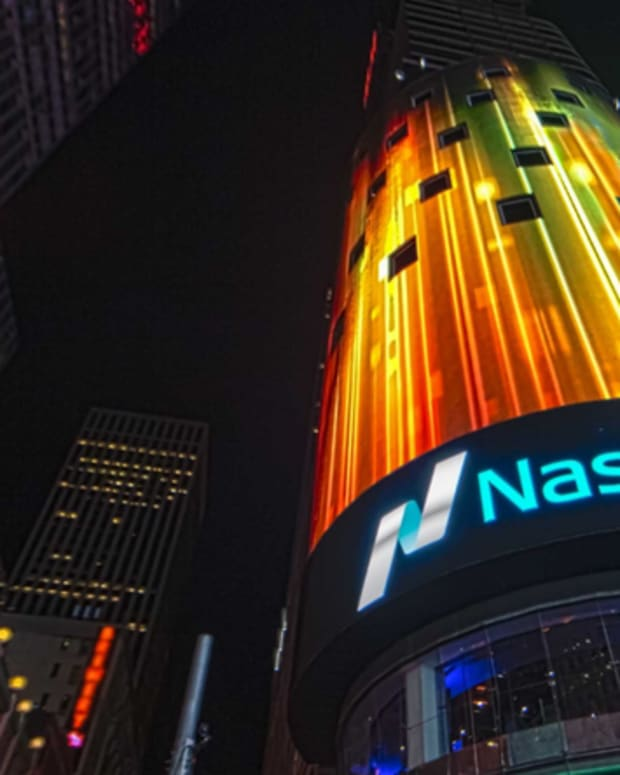 Investing - NASDAQ Reportedly Looking Into Bitcoin Futures Despite Bear Market