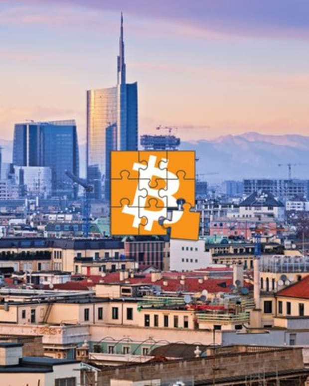 Blockchain - As Scaling Bitcoin Retargets in Milan