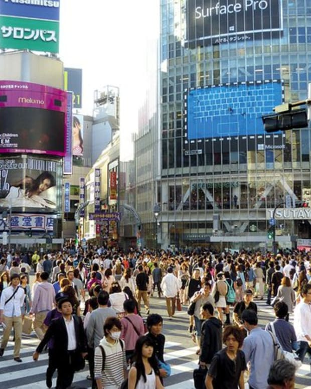 Regulation - Japan Debates Bitcoin Sales Tax