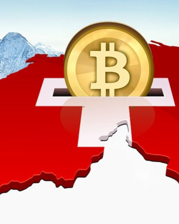 Digital assets - Former UBS Bankers Are Building a Crypto Bank in Switzerland
