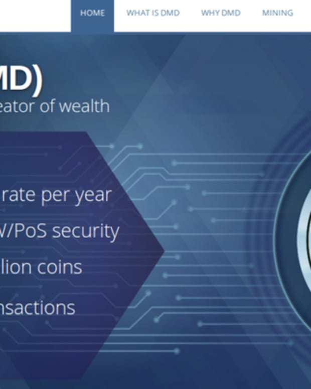 Digital assets - After Two Years of Development