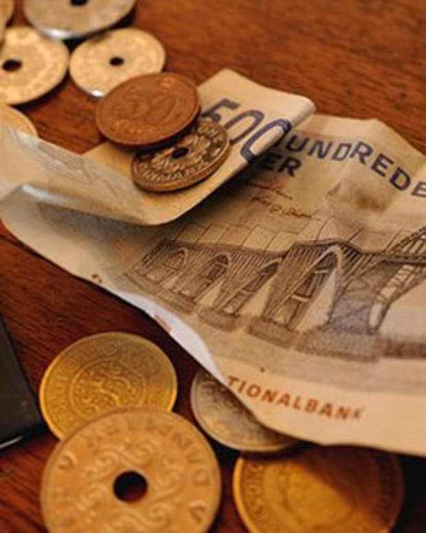 Op-ed - Sweden: The Road Toward a Cashless Society