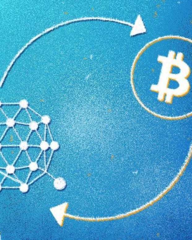 Blockchain - Qtum Completes First Atomic Swap With Bitcoin on Mainnet