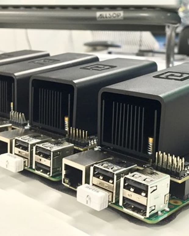 Op-ed - 21 Inc. Introduces Direct Sales and Private Purchases of Its Bitcoin Computer