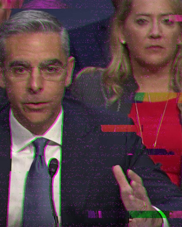Libra hearings
