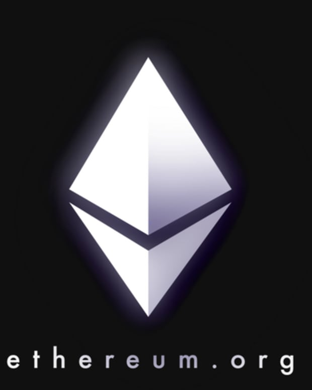 Ethereum - Ethereum: A Next-Generation Cryptocurrency and Decentralized Application Platform