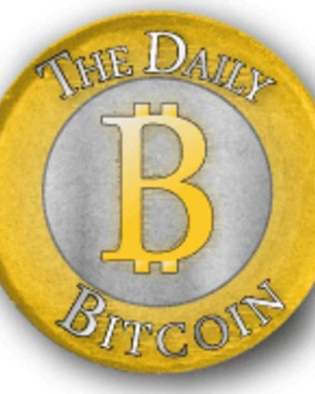 "Op-ed - ""The Daily Bitcoin"" Podcast Launches"