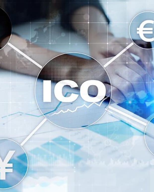 - Survey Polls American Awareness of Cryptocurrencies and ICOs